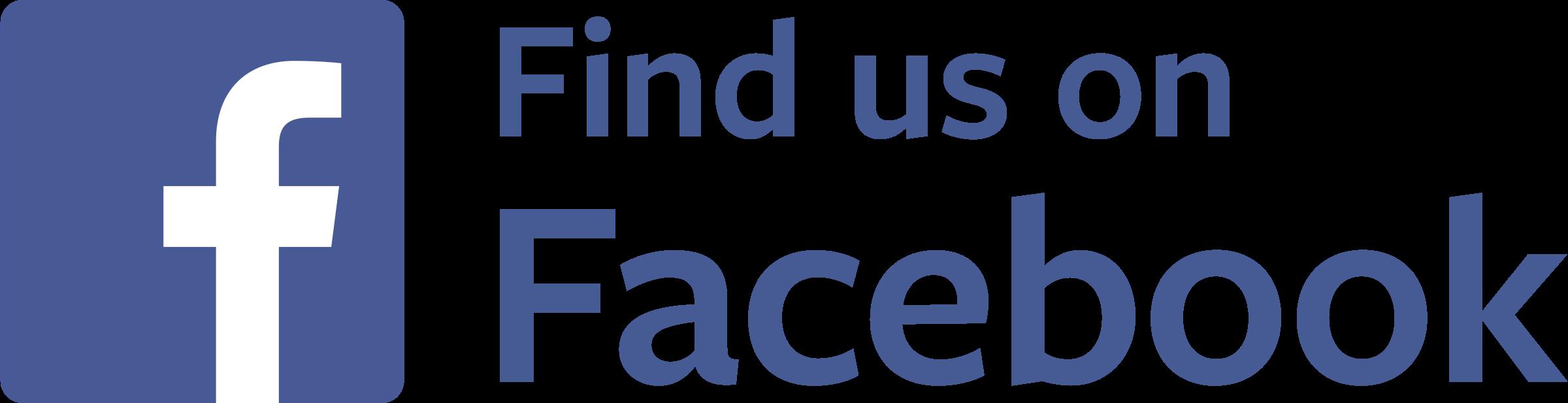 find-us-on-facebook-logo-png-transparent
